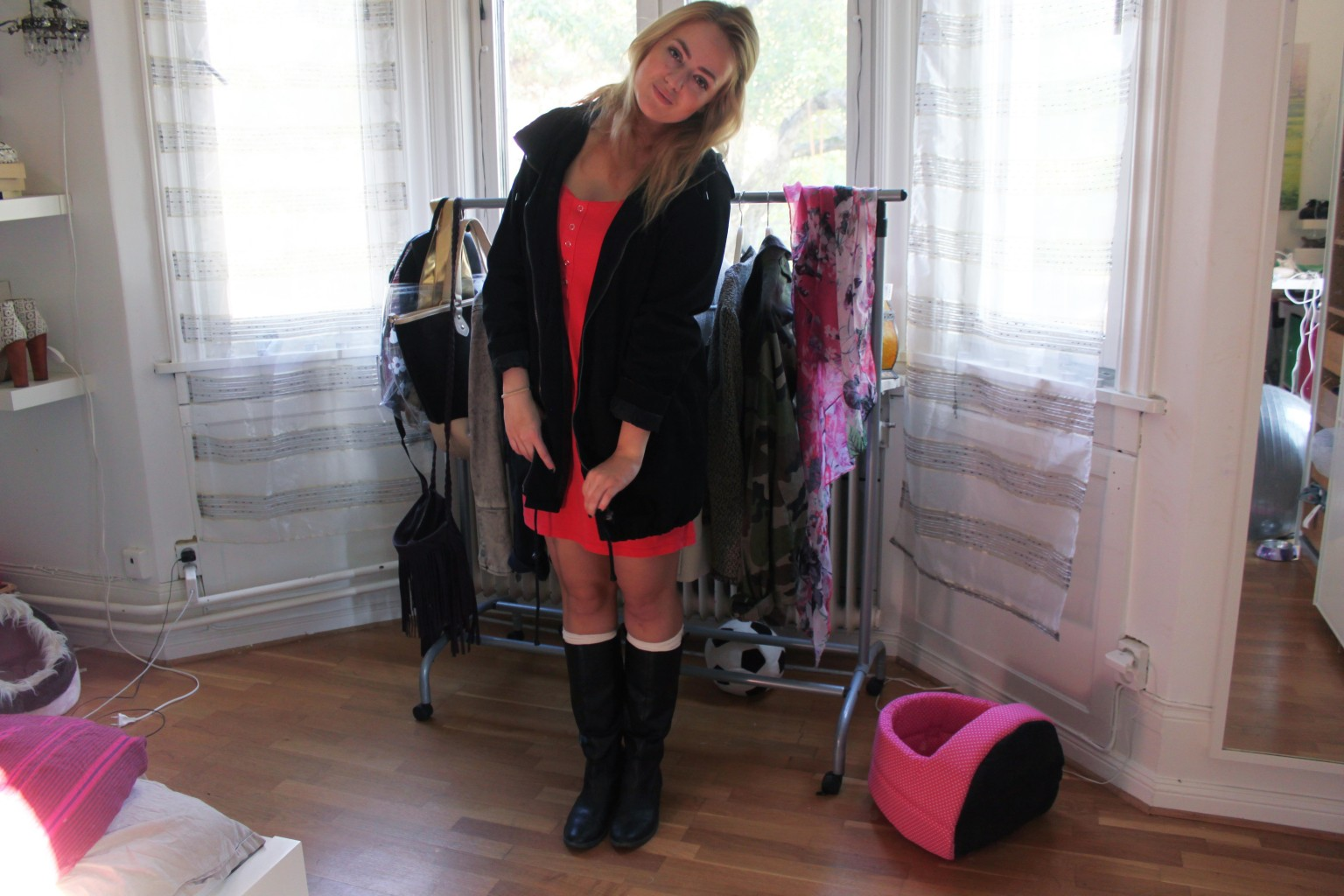 Outfits » Wrida