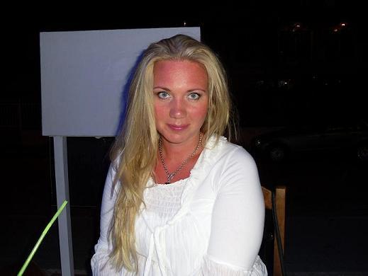 webbplats vän blond